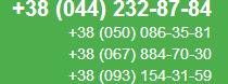 Контактные номера телефонов завода АРГОН