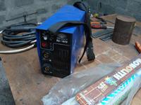 Фотография номер 3 Сварочный инвертор Элсва ВД-161И или Сварочный аппарат купить в Киеве