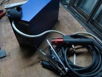 Фотография номер 4 Сварочный инвертор Элсва ВД-161И или Сварочный аппарат купить в Киеве