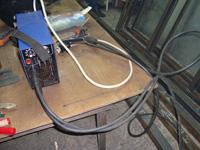 Фотография номер 5 Сварочный инвертор Элсва ВД-161И или Сварочный аппарат купить в Киеве