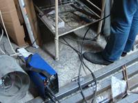 Фотография номер 6 Сварочный инвертор Элсва ВД-161И или Сварочный аппарат купить в Киеве