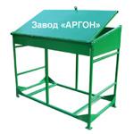 Титушка Антивандальная защита на Холодильник купить в Киеве