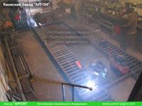 Фотография номер 2 эстакады для Пункта мойки колес грузовых автомобилей до 20 тонн купить в Киеве