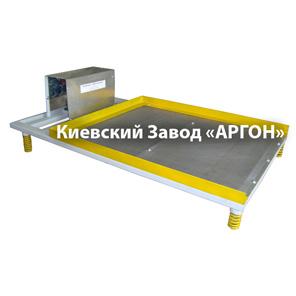 Просеивающая поверхность ВС-1 верхняя часть вибросита купить в Киеве
