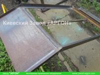 Фотография номер 3 процесса изготовления вибрационного просеивателя песка ВС-4 купить в Киеве
