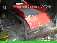 Фотография номер 6 вибрационного просеивателя песка ВС-4 купить в Киеве