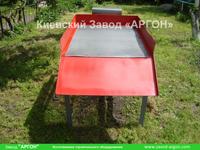 Фотография номер 8 вибрационного просеивателя песка ВС-4 купить в Киеве