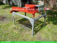 Фотография номер 10 вибрационного просеивателя песка ВС-4 купить в Киеве