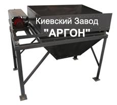 Вибросито со сливом для Кремния купить в Киеве