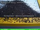 Экспериментальный Просев Чернозема на фракции