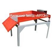 Вибросито для сыпучих материалов модели ВС-4 купить в Киеве