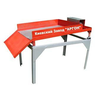 Вибрационный Просеиватель Песка ВС-4 купить в Киеве