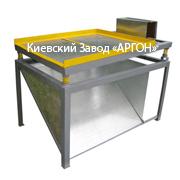 Вибросито ВС-14 и ВС-12 для разделения сыпучих материалов купить в Киеве