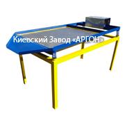Вибросито для сыпучих материалов модели ВС-5 купить в Киеве