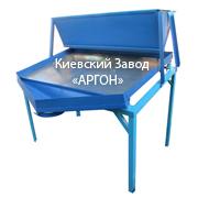 Большое Вибросито с бункером ВС-15 для просеивания купить в Киеве