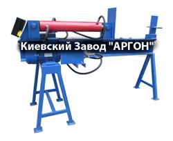 Гидравлический Дровокол - ГДР-12 усилием 12 тонн купить в Киеве