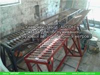 Фотография номер 1 Эстакады Автомобильной купить в Киеве
