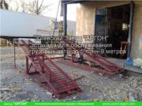 Фотография номер 3 Фотография Эстакады Автомобильной купить в Киеве