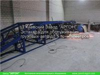 Фотография номер 4 Фотография Эстакады Автомобильной купить в Киеве